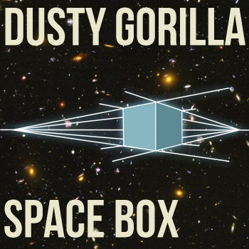 "New Album ""Space Box"""