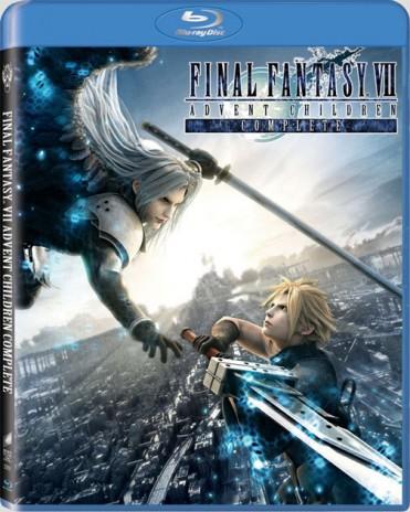 Final Fantasy 7 Overture is up!! :D