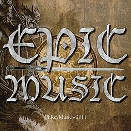 EPIC Music album