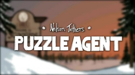 I'm Giving away 5 copies of Puzzle Agent! If any one wants one..