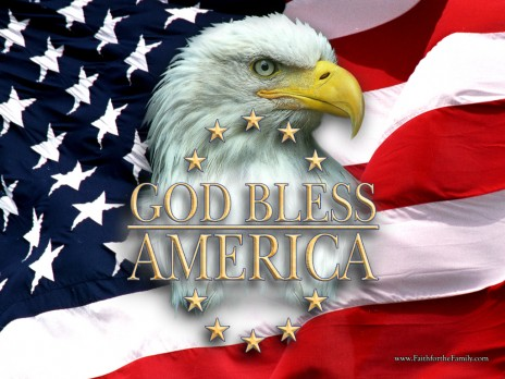 Hello everybody it is the 4th of July.