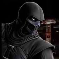 You can call me Sammie Saibot.