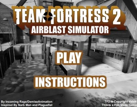 Created A Compression Blast Trainer