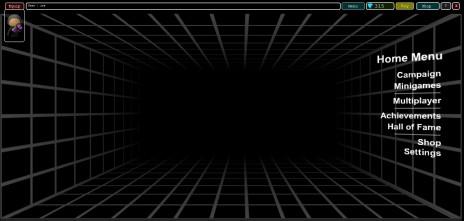 3D Target Shooting - Version 3.0 - Beta 0.1