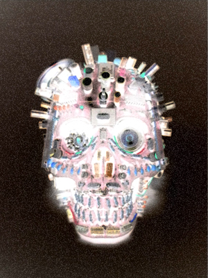 Happy Robot Day!!!