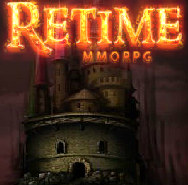 Retime MMORPG  - V 1.09/1.10 Patch