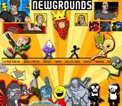Love Newgrounds