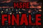 M.S.R.E Finale