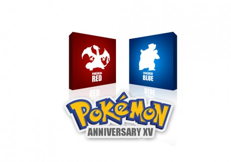 Pokemon 15th Anniversary