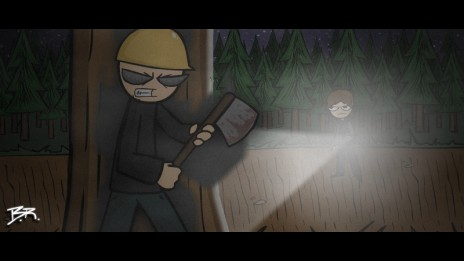 New Animation Progress!
