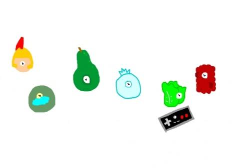 Happy Clockday 2011!