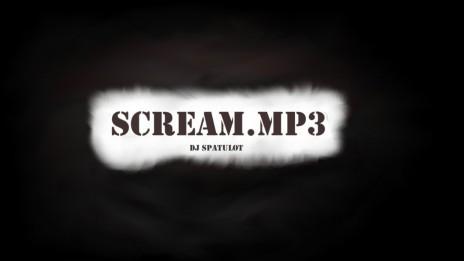 Scream.MP3
