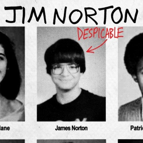 Jim Norton.