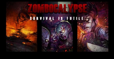 Zombocalypse Official Launch