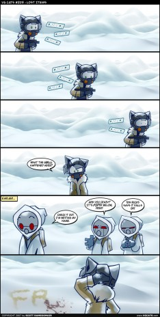 VZX's Webcomic Pic of the Week! #1