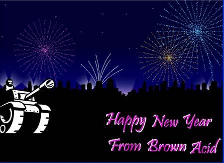 Happy New Year Newgrounds!