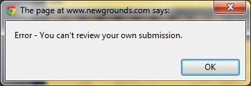 FUcK YOU NEWGROUNDS