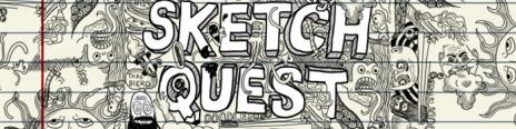 Sketch Quest!