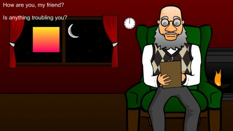 Virtual Psychiatrist II - Sneak Peek