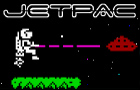 Jetpac: The Remake!