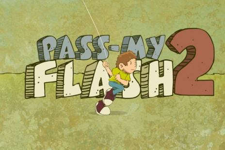 Pass My Flash Returns