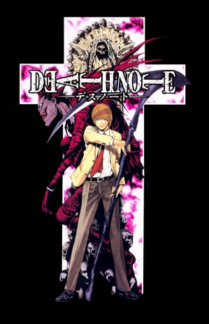 DEATH NOTE!!!!!