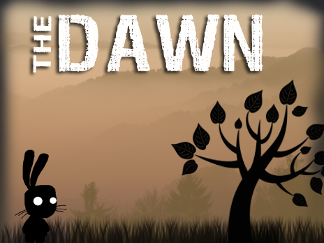 Have a Happy Halloween with 'The Dawn'