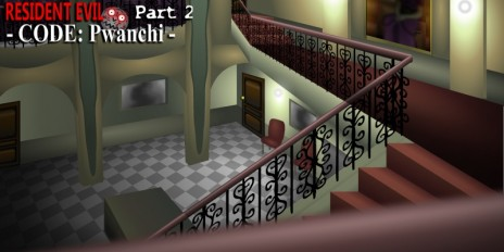 Resident Evil Code: Pwanchi Part 2 Is Available...