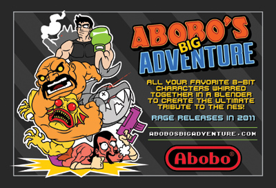 ABOBO SMASH FINAL BOSS