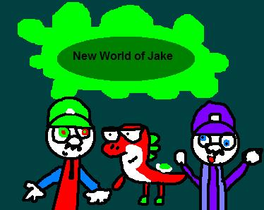 New World of Jake!