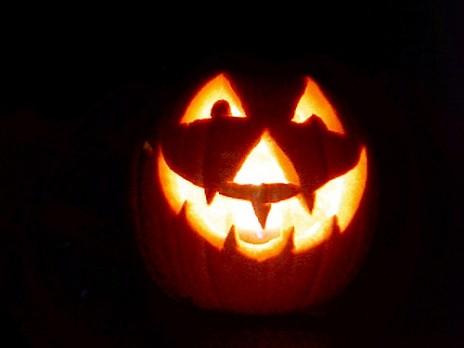 Sofi's Halloween