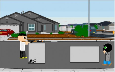 New Animation