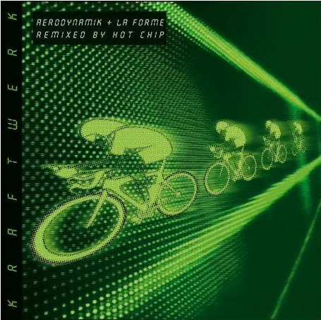 Aerodynamik + La Forme, Remixed by Hot Chip