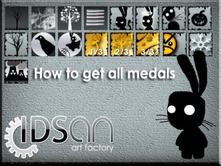 How to Get All Medals on THE DAWN