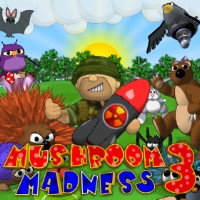Mushroom Madness 3 released!