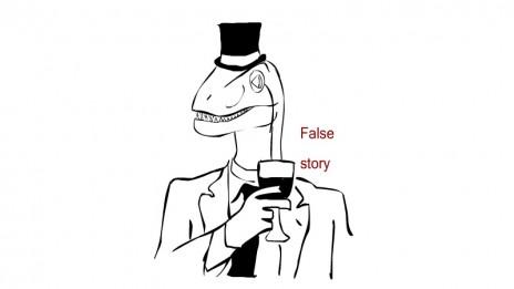 "Operation MEME ""False story"""