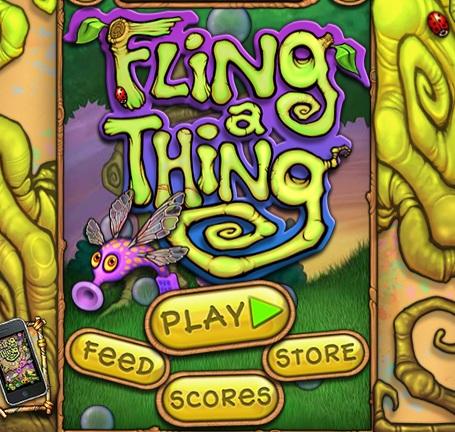 Fling a Thing :D