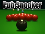 Pub Snooker - Play Snooker Tournaments