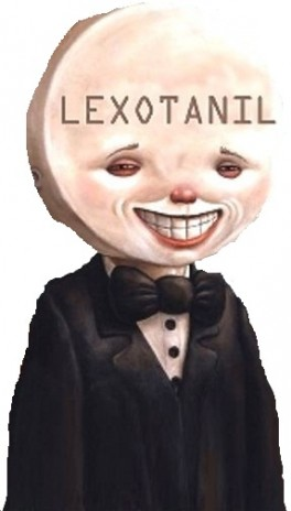 LEXOTANYL