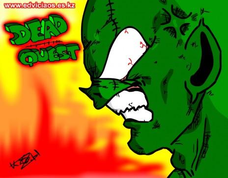 Deda quest new videos in 2008!