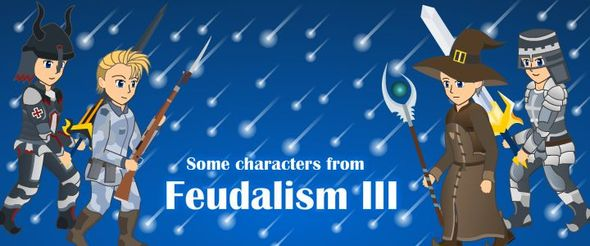 Feudalism III