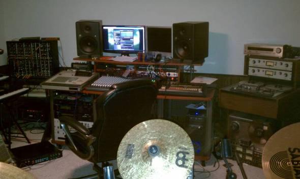 Greetings from Trancelantic Studios