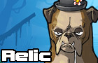 Relic is out!