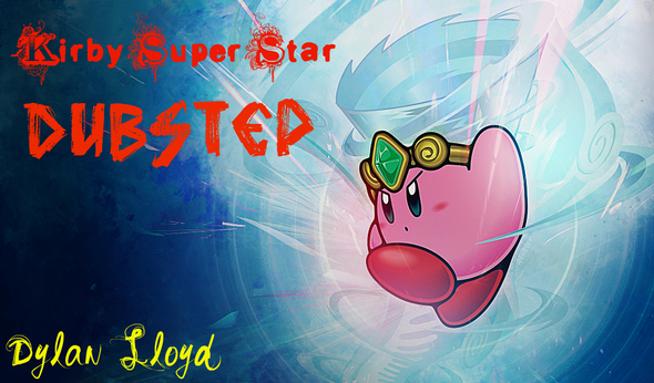 Kirby Super Star Dubstep
