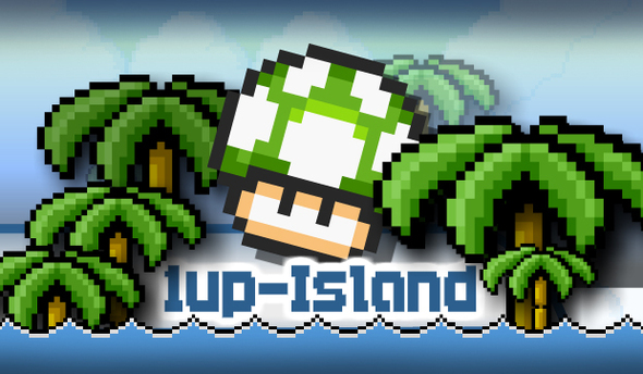 Check out 1up-Island!