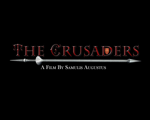 The Crusaders Under Production!