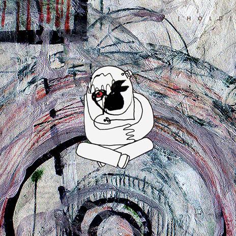 Myheadisaballoon - [ H O L D ] EP