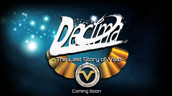 Decima: The Last Story of Vald