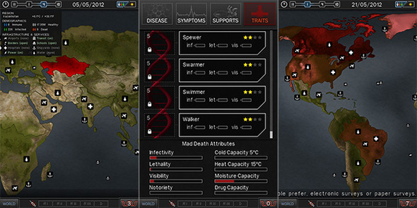 Pandemic 2.5 Completed!