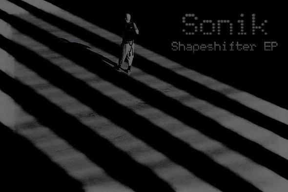 Dj Sonik - Shapeshifter EP (2012) FREE DL